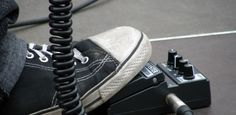 Guitar Effects: Stomp Boxes vs Multi-Effects Units