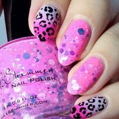 lifeinlacquer #nail #nails #nailart