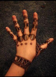 steampunk robot arm - Google Search