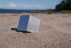 This Cube Is Made From Every Collectible Element on Earth | Mental Floss
