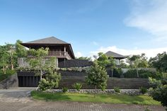 Gallery of Villa Pecatu / Wahana Architects - 3