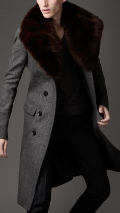 .love that coat for my future husband