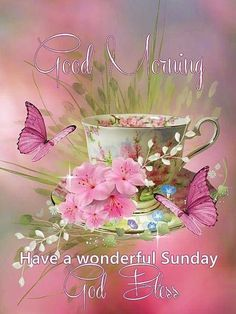 Months of the Year and Days of the Week - Sunday Plans Blessed Sunday Morning, Good Morning Sunday Images, Sunday Morning Quotes, Good Morning Sister, Sunday Wishes, Happy Sunday Quotes, Morning Quotes Images, Good Morning Beautiful Images, Morning Blessings