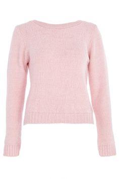 Pink Laguna Crop Jumper