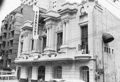 1972 - Cine Teatro Paramount.
