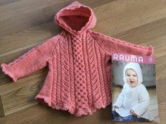 Hette jakke fra Rauma