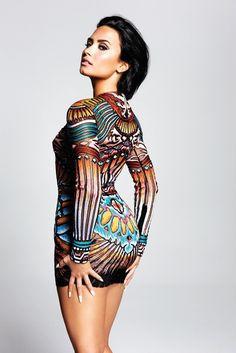 Demi Lovato / Confident Album Photoshoot 2015