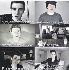 THIS IS ONE OF THE BIGGEST REASONS WHY I LOVE O2L!!!<3<3 THEY MEAN THE WORLD TO ME<3<3<3<3<3<3<3<3