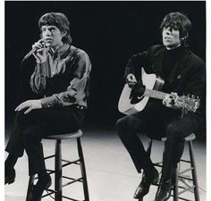 The Ed Sullivan Show October 25/1956. On this day 50 years ago, The Rolling Stones made their American debut on The Ed Sullivan Show. Formed in London, the band started their career mostly covering American rhythm and blues songs before they were encouraged to write their own songs by their manager Andrew Loog Oldham. Oldham tirelessly worked to sell The Stones as the bad boy alternative to The Beatles, who were becoming a huge sensation....more>>>