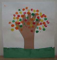 Assistants maternels : notre métier au quotidien: Autour d'un livre : un petit trou dans une pomme