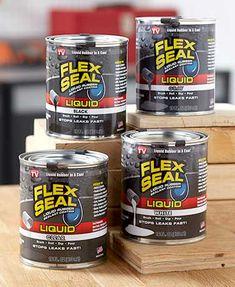 Vinyl Liquid Repair Flexible Clear Professional Strength