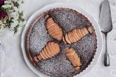 A körte-csokoládé ízkombináció igazi klasszikusnak számít. Ezt az rendkívül ütős párost most egy elegáns, dekoratív, isteni francia desszertben...
