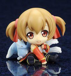 Petanko Mini! Trading Figures: Sword Art Online (Pre-Order)