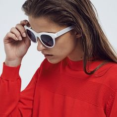 Product image of Marisol sweater  Red