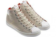 Adidas Originals Blue – Footwear Fall/Winter 2012
