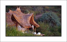 Shompole Lake Natron Kenya