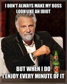 idiot bosses - Google Search