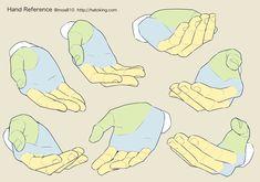 手のイラスト資料集 -Hand Reference   Hato King Drawing Body Poses, Human Drawing, Drawing Base, Drawing Practice, Gesture Drawing, Hand Drawing Reference, Drawing Reference Poses, Hand Pose, Digital Painting Tutorials