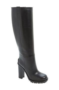 'Ana' Lug Boot (Women)