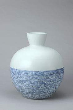 """Bai Ming, """"ceramist and painter"""" - Cernuschi Museum in Paris - 2014"""