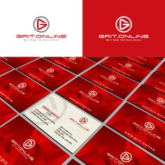 Create memorable logo for Digital Marketing Rock Stars - GRIT.Online by Menantu…