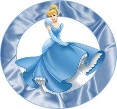 Free Cinderella Party Ideas - Creative Printables