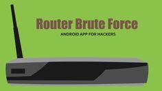 Cara Hack Router Wi-Fi Paling Mudah dengan android