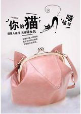 Cat Ears Pu Women Messenger Bags shoulder bags Desigual Bag Ladies Bags 1 in Clothing, Shoes & Accessories, Women's Handbags & Bags, Handbags & Purses | eBay