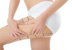 Aprende cómo reducir la grasa en esas zonas que tanto cuesta, como muslos y caderas, y ve los resultados en poco tiempo.
