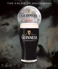 Guinness for Samhain