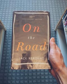 """Boys and girls in America have such a sad time together; sophistication demands that they submit to sex immediately without proper preliminary talk. Not courting talk  real straight talk about souls for life is holy and every moment is precious."" - Jack Kerouac On the Road #weirickreadinglist"