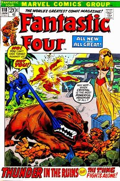 The Grooviest Covers of All Time: More Comics John Buscema Made Me Buy                                                                                                                                                     More