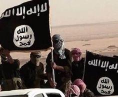 'IŞİD Avrupa'da Eylem Yapmak Için 400 Militan Yetiştirdi'   Haberhan Siyasi Güncel Haber Sitesi