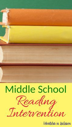 Finding resources to support middle school special education students is difficult, here are the best reading resources that I have found. Middle School Literacy, Middle School Reading, Middle School English, Reading Intervention Strategies, Teaching Strategies, Teaching Themes, Reading Tutoring, Maths Algebra, Math Math