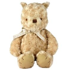 Amazon.com: Classic Pooh: Winnie the Pooh 14 inch Plush by Kids Preferred: Toys & Games $24.96