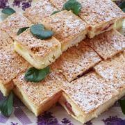 Készítsd el tortaként a somlói galuskát! Új, megunhatatlan desszert lesz belőle - Blikk Rúzs
