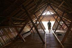 Dormitórios Temporários,Cortesia de a.gor.a Architects