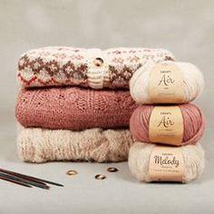 DROPS Design / Garnstudio (@dropsdesign) • Instagram photos and videos Knitting Patterns Free, Free Knitting, Baby Knitting, Crochet Patterns, Drops Design, Pull Crochet, Free Crochet, Knit Crochet, Drops Alpaca