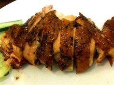 レシピとお料理がひらめくSnapDish - 38件のもぐもぐ - Roasted Chicken Drumstick by Shiroi Yuki
