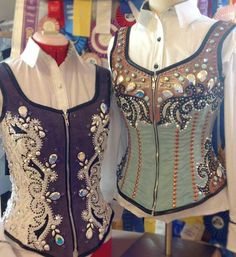 Piccola rosa vests beautiful