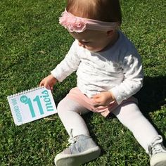 Je célèbre mes 11 mois @colorchart