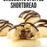 Chocolate Drizzle, Chocolate Filling, Boston Cream Poke Cake, Buttery Shortbread Cookies, No Bake Cookies, Cookie Dough, Favorite Recipes, Baking, Sweet