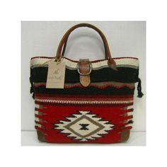 three-eight | Rakuten Global Market: McFadin( マックファディン )[Native Design Tote Bag] - Handmade in Texas/Made in U.S.A. - tote bag / bag!