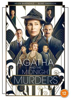 Last Wednesday saw the Premiere of the latest Agatha Christie drama on Channel 5.Read more here