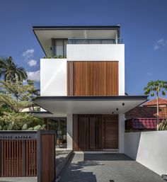 small houses on small budgetpb elemental architects | modern