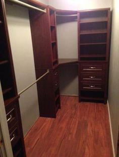 Double closet remodel master bedrooms 27+ new ideas #remodel #closet