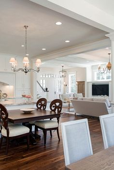 Family Home Interior Ideas