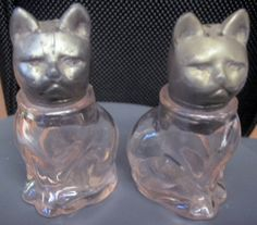 Collectible Salt And Pepper Shakers - I Antique Online