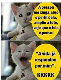 MINHA REAÇÃO!