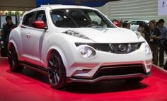 Awesome Nissan 2017: Nissan Juke Nismo RS: the most powerful version of the Japanese crossover Car Check more at http://carboard.pro/Cars-Gallery/2017/nissan-2017-nissan-juke-nismo-rs-the-most-powerful-version-of-the-japanese-crossover-car/